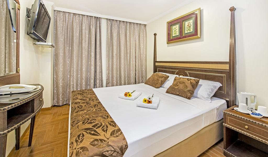 Hotel 81 Chinatown (6)