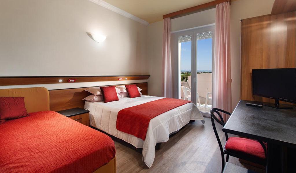 Hotel El Cid Campeador (12)