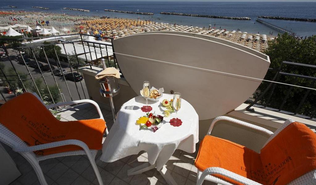 Hotel El Cid Campeador (13)