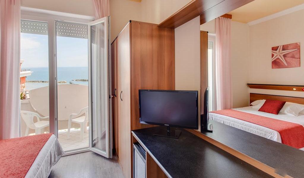 Hotel El Cid Campeador (2)