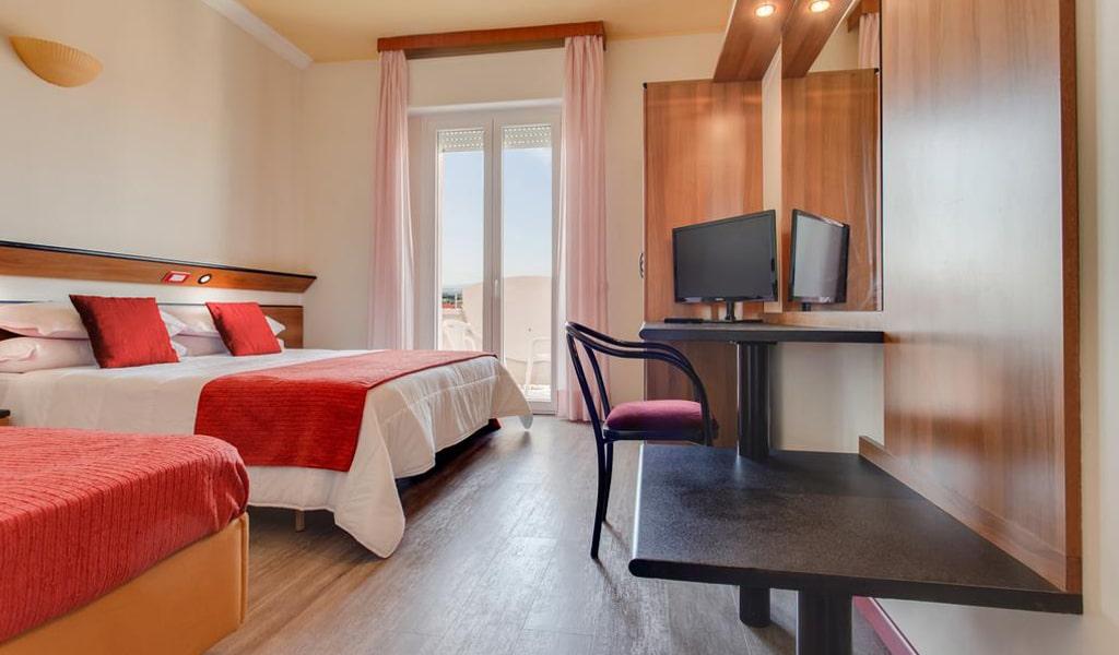 Hotel El Cid Campeador (5)