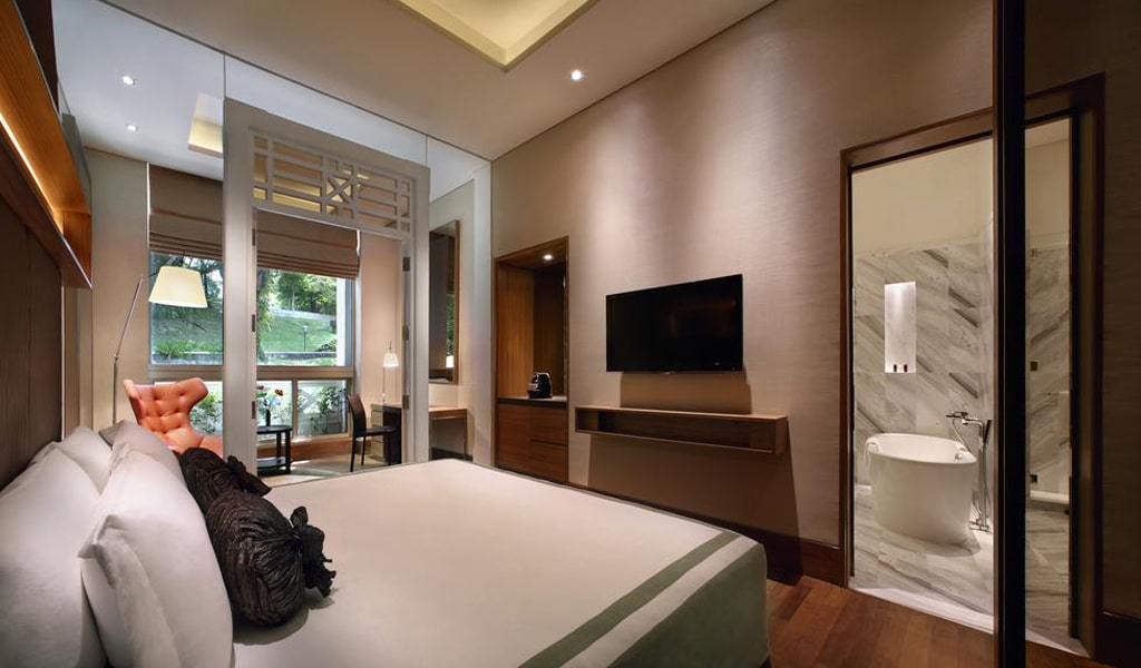 Hotel Fort Canning (17)