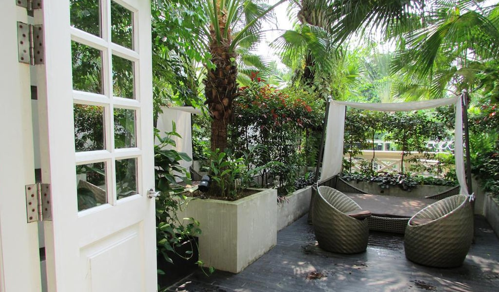 Hotel Fort Canning (9)