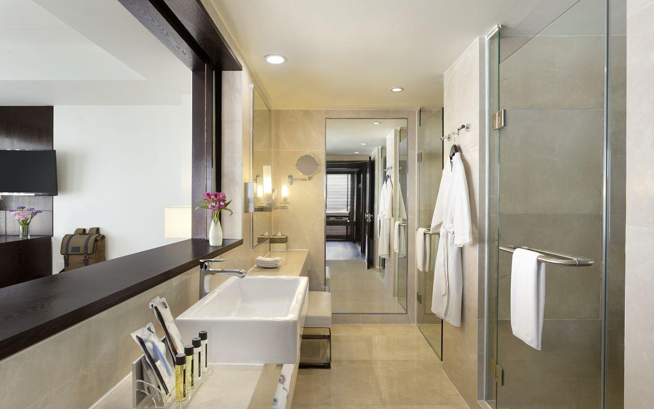 Hotel Jen Male Maldives - Deluxe Guest Suite - 1184251