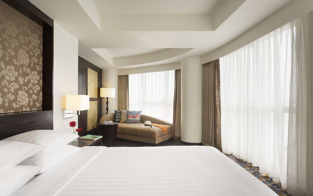 Hotel Jen Male Maldives - Deluxe Guest Suite - 1184272