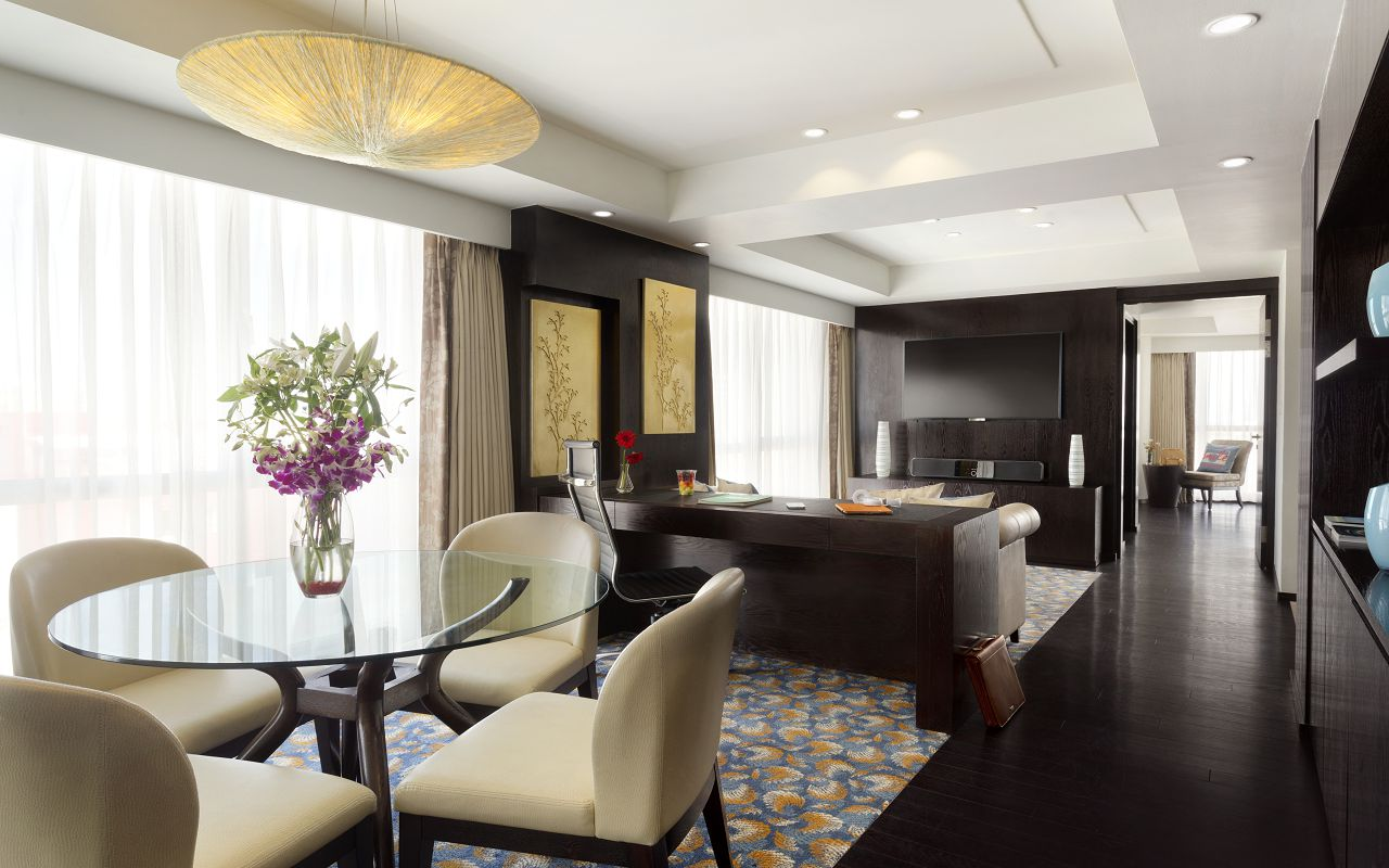Hotel Jen Male Maldives - Deluxe Guest Suite - 1184281