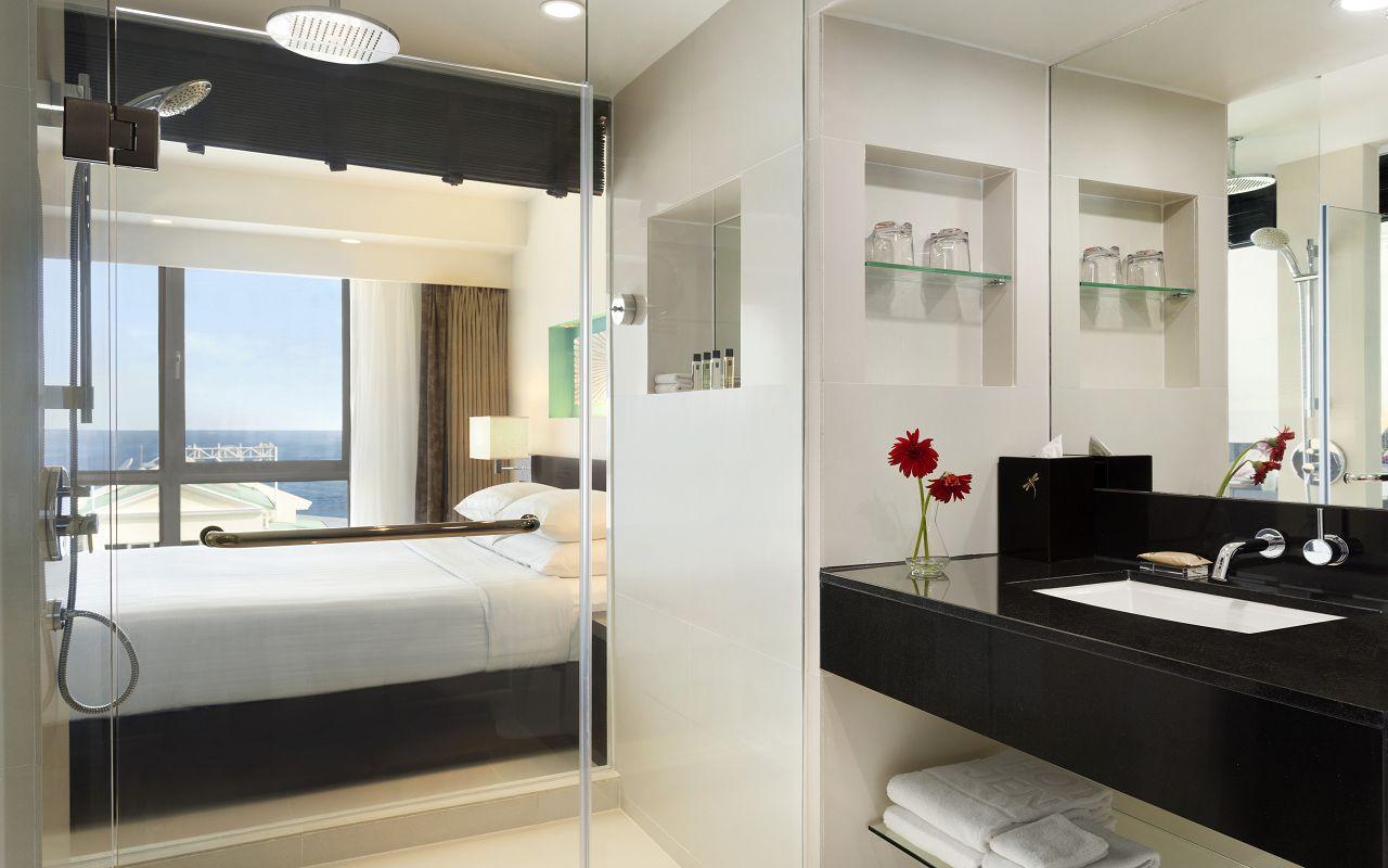 Hotel Jen Male Maldives - Deluxe Ocean View Guest Room - 1184248