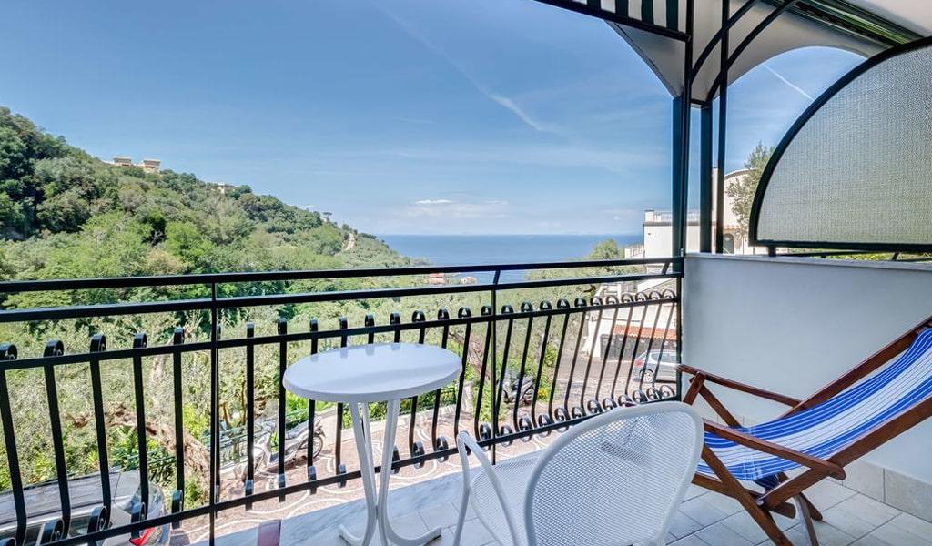Hotel La Solara Best Western (1)
