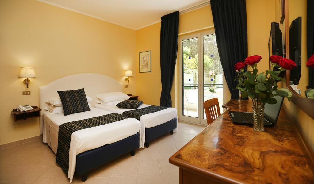 Hotel La Solara Best Western (11)
