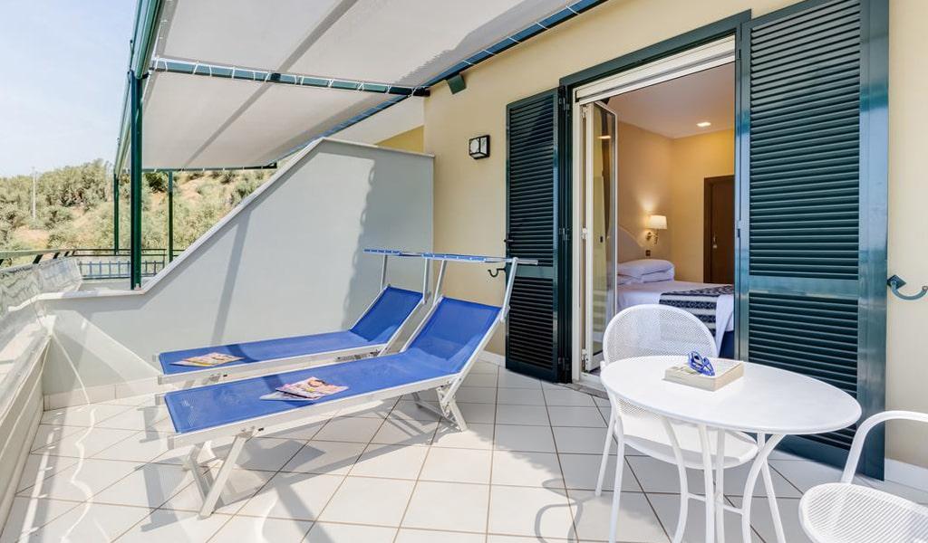 Hotel La Solara Best Western (15)