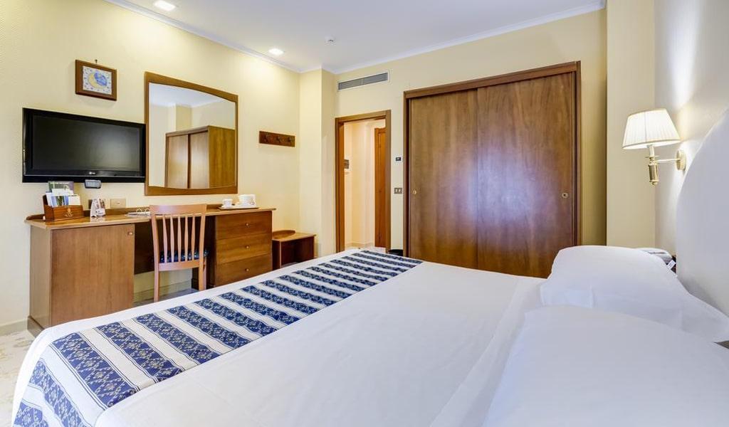 Hotel La Solara Best Western (16)