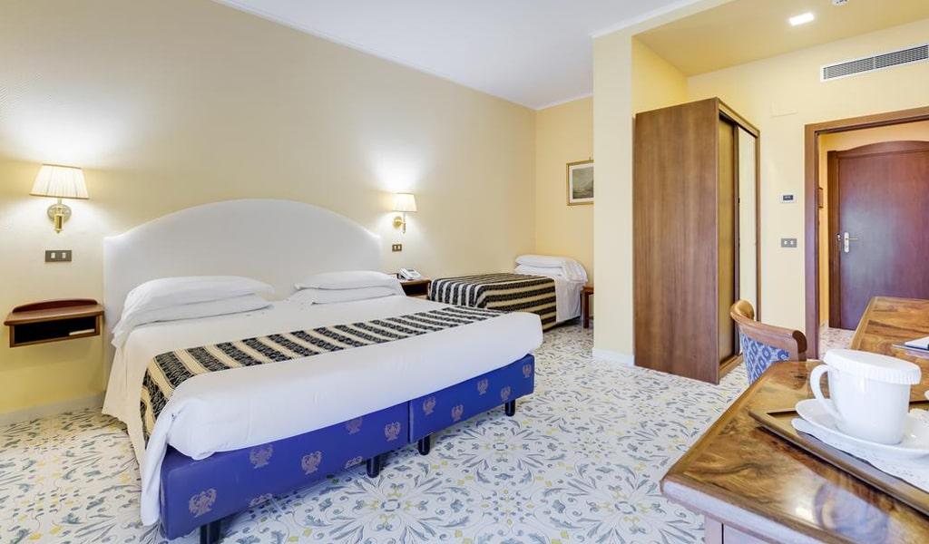 Hotel La Solara Best Western (17)