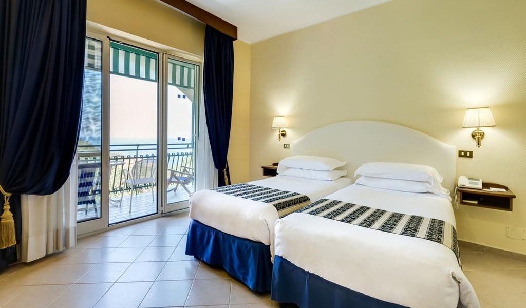 Hotel La Solara Best Western (18)