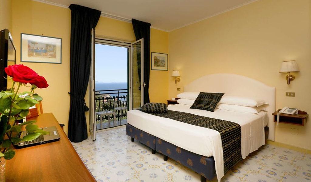 Hotel La Solara Best Western (2)