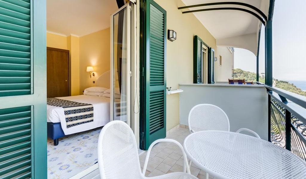 Hotel La Solara Best Western (20)