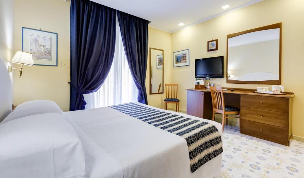 Hotel La Solara Best Western (22)