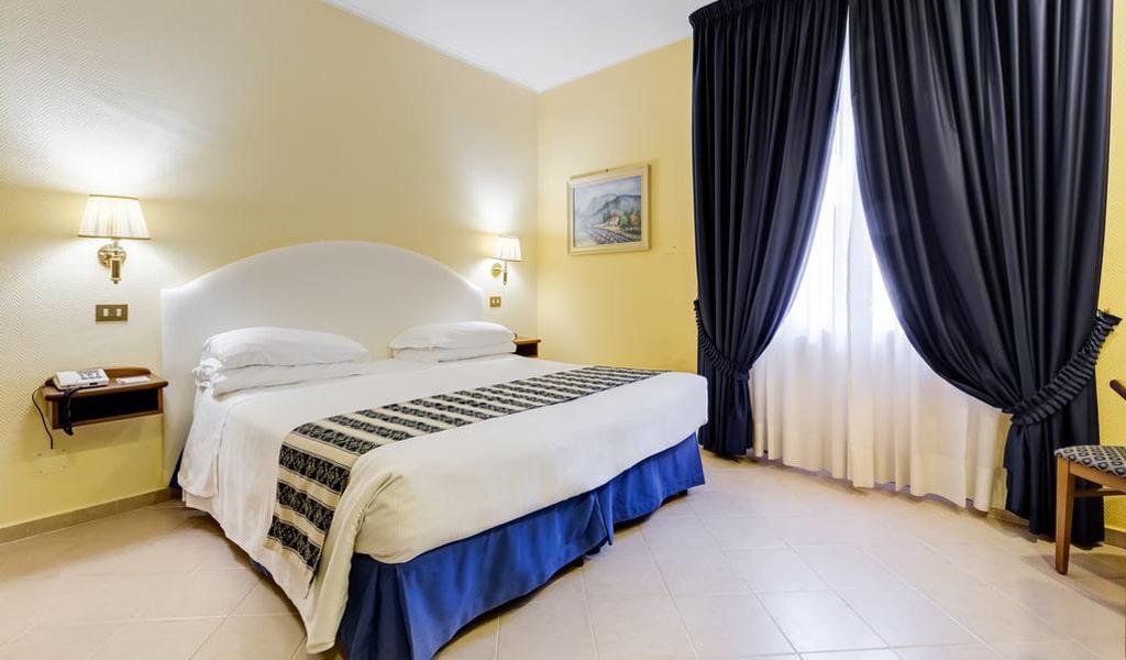 Hotel La Solara Best Western (23)
