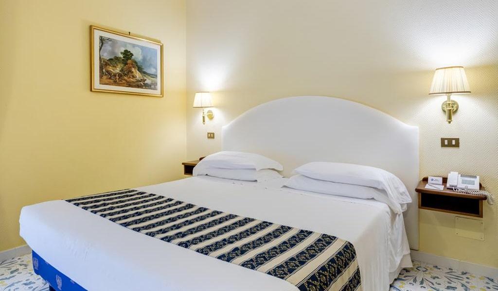 Hotel La Solara Best Western (24)