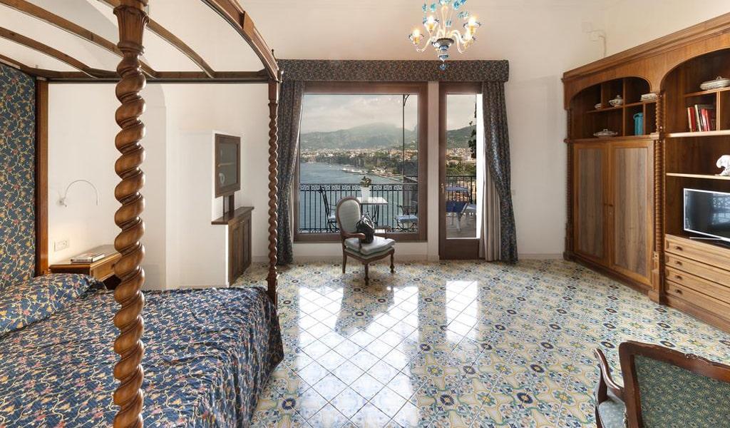 Hotel La Tonnarella (1)
