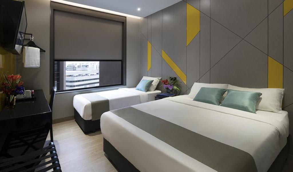 Hotel Mi (12)