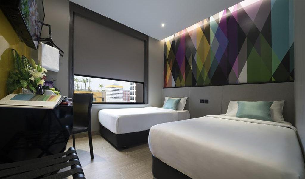 Hotel Mi (13)