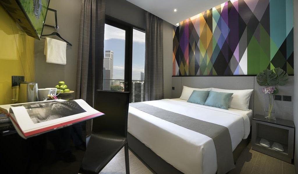 Hotel Mi (4)
