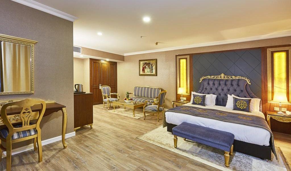 Luxury Suite 3-min