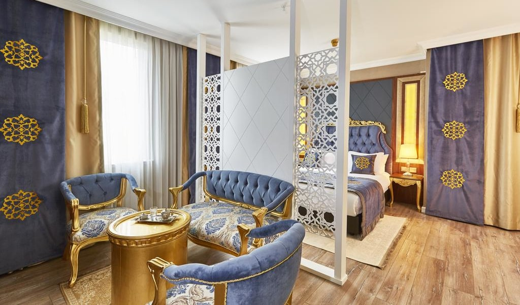 Luxury Suite 4-min