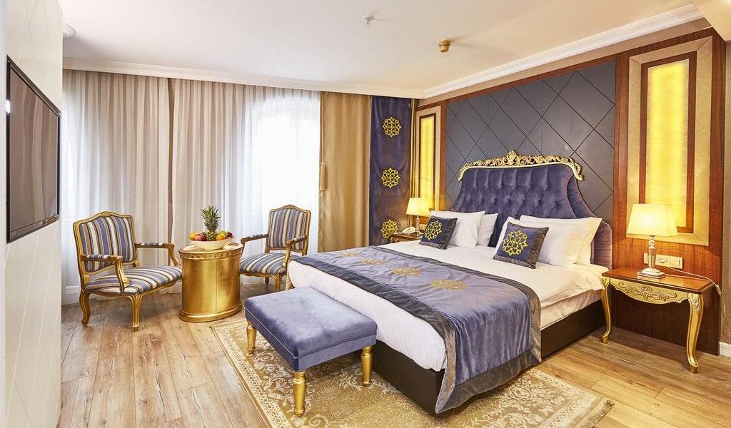 Luxury Suite 5-min
