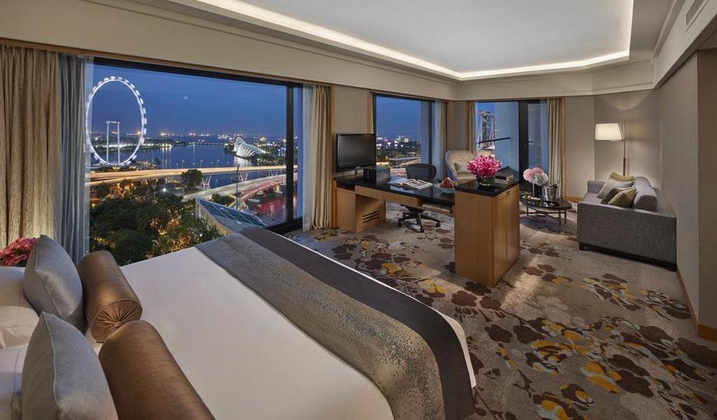 Mandarin Oriental Singapore (8)
