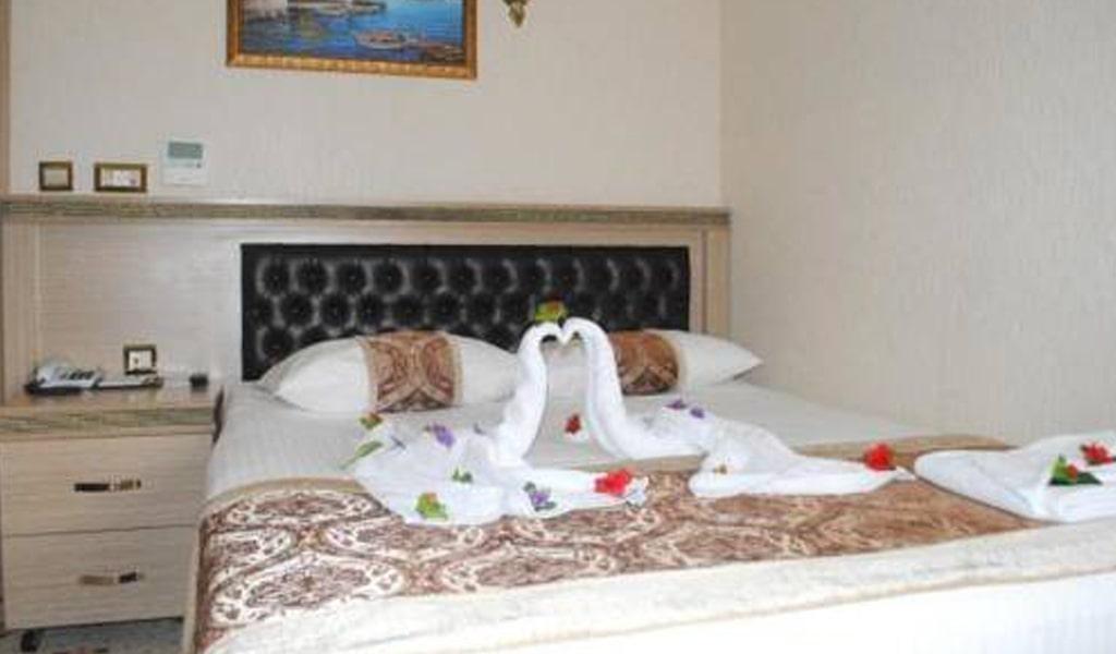 Marmaray Hotel (1)