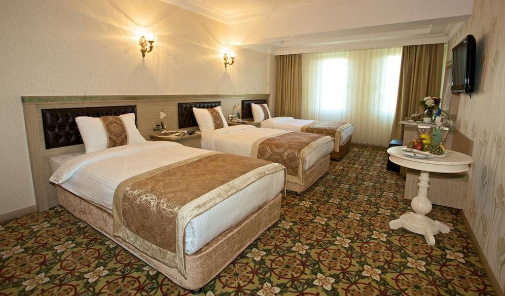 Marmaray Hotel (15)