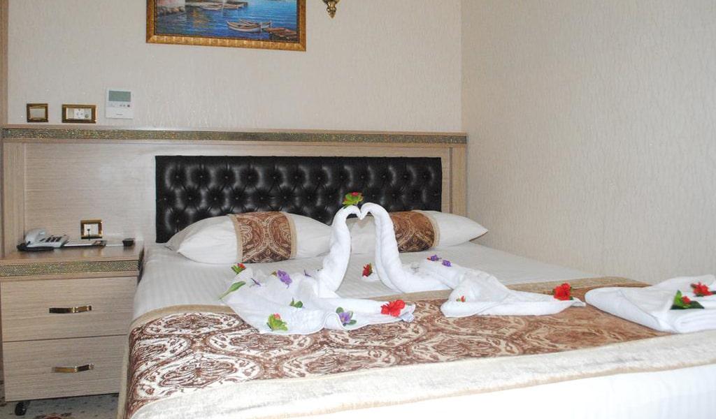 Marmaray Hotel (16)