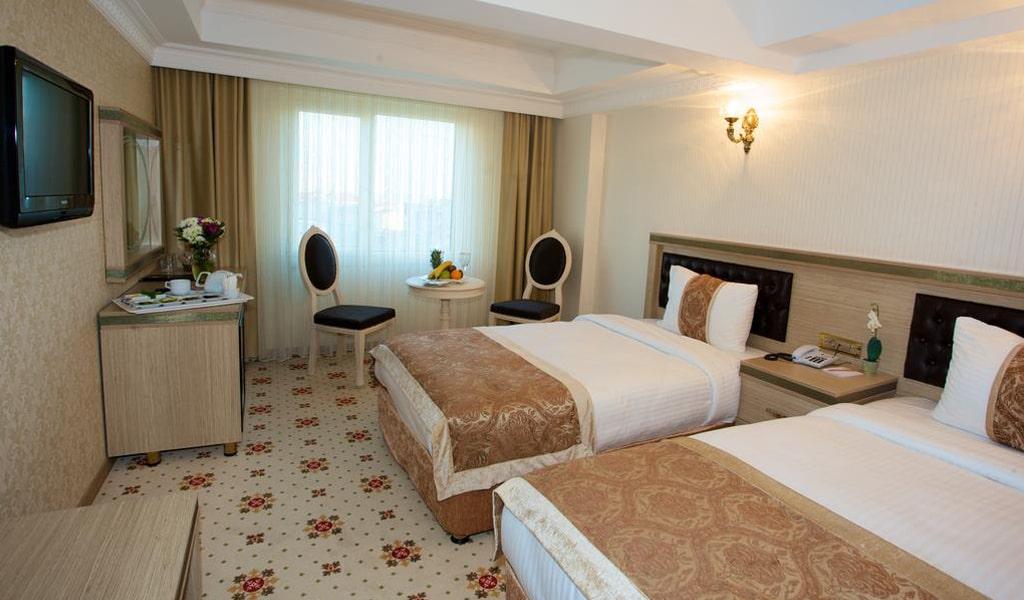 Marmaray Hotel (20)