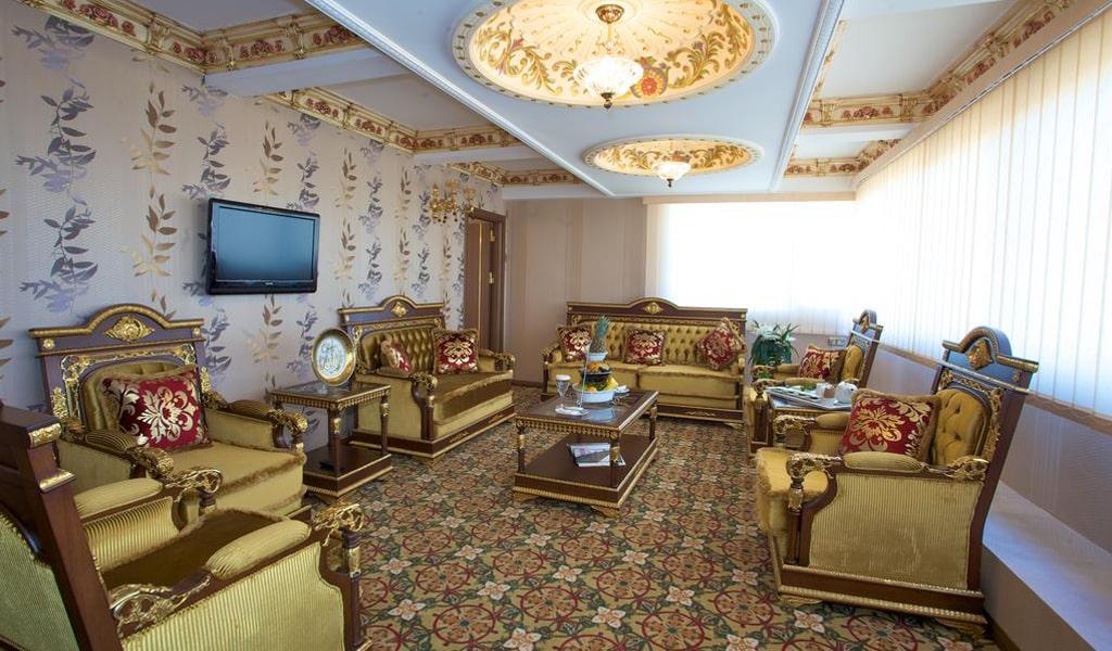 Marmaray Hotel (22)