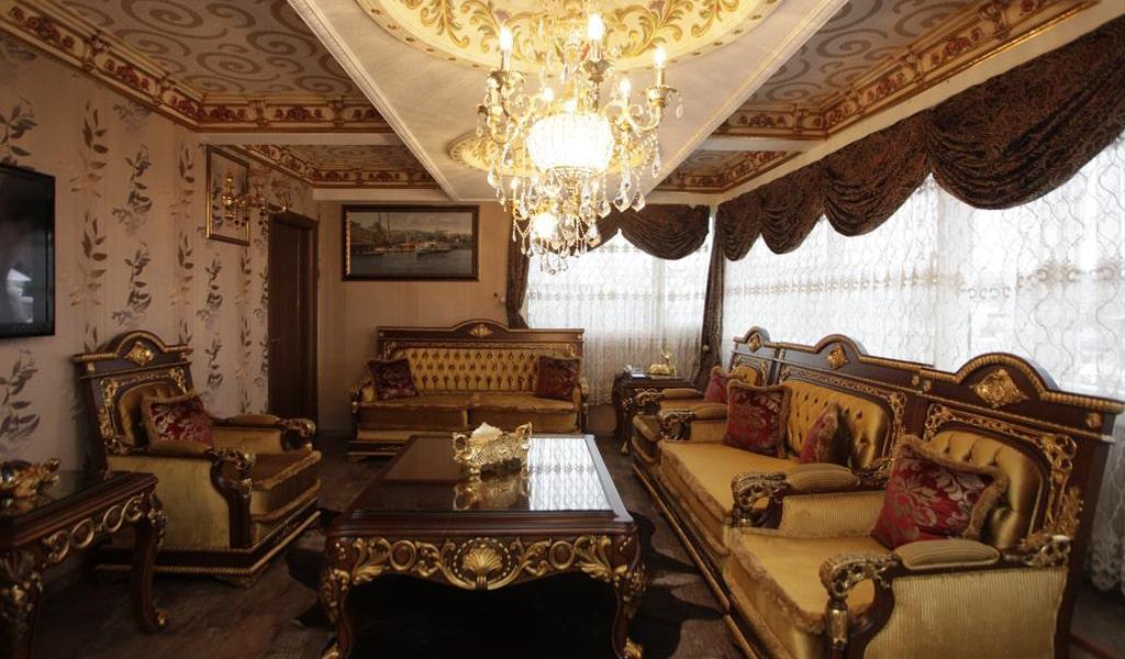 Marmaray Hotel (4)