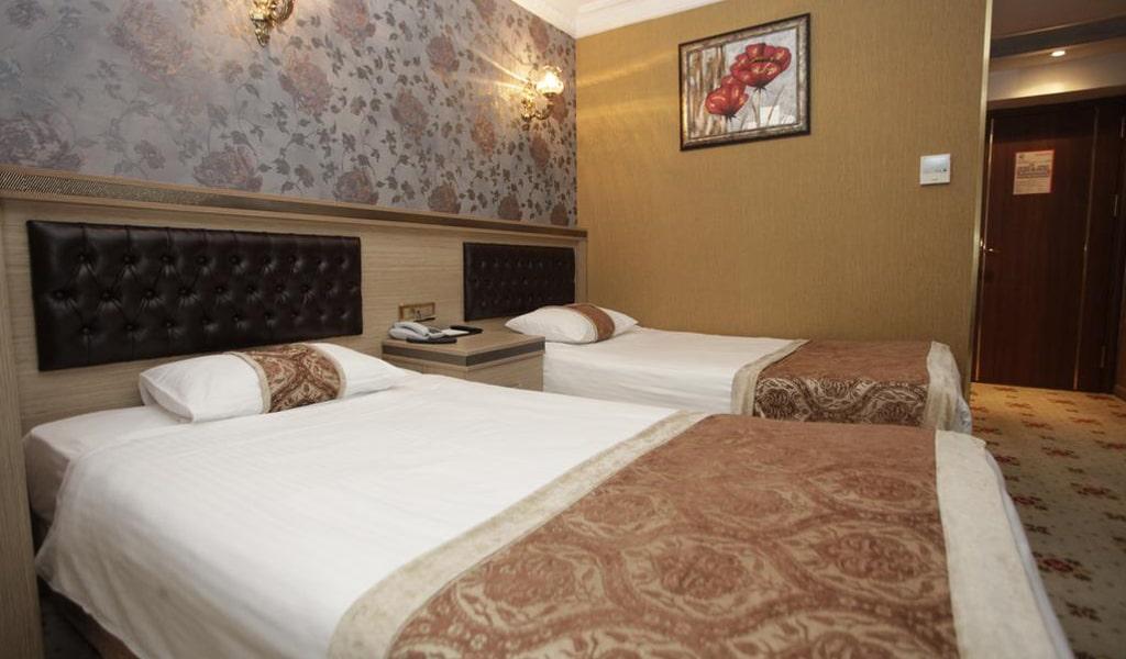 Marmaray Hotel (5)