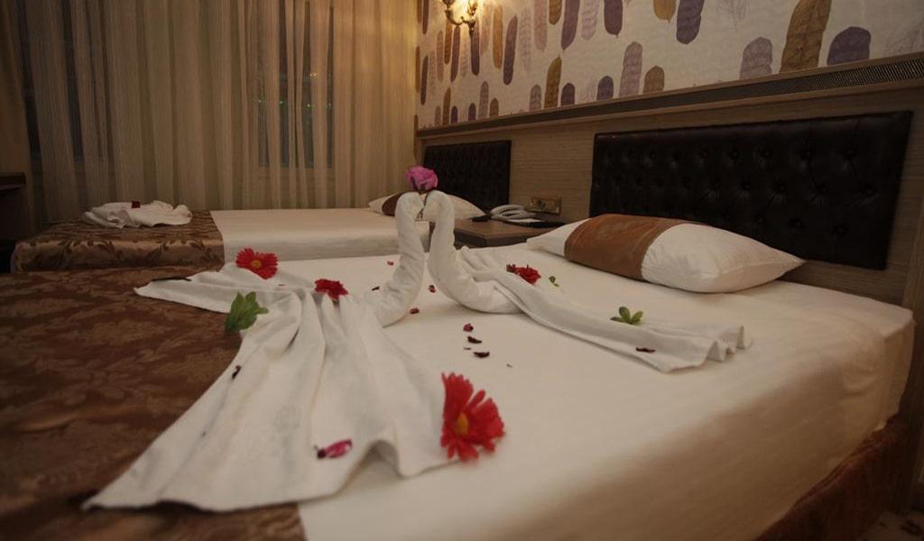 Marmaray Hotel (6)