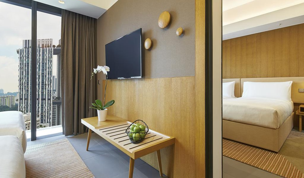 Oasia Hotel Downtown (19)