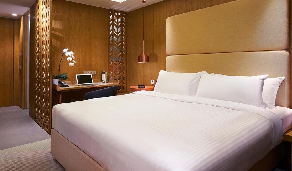 Oasia Hotel Downtown (20)
