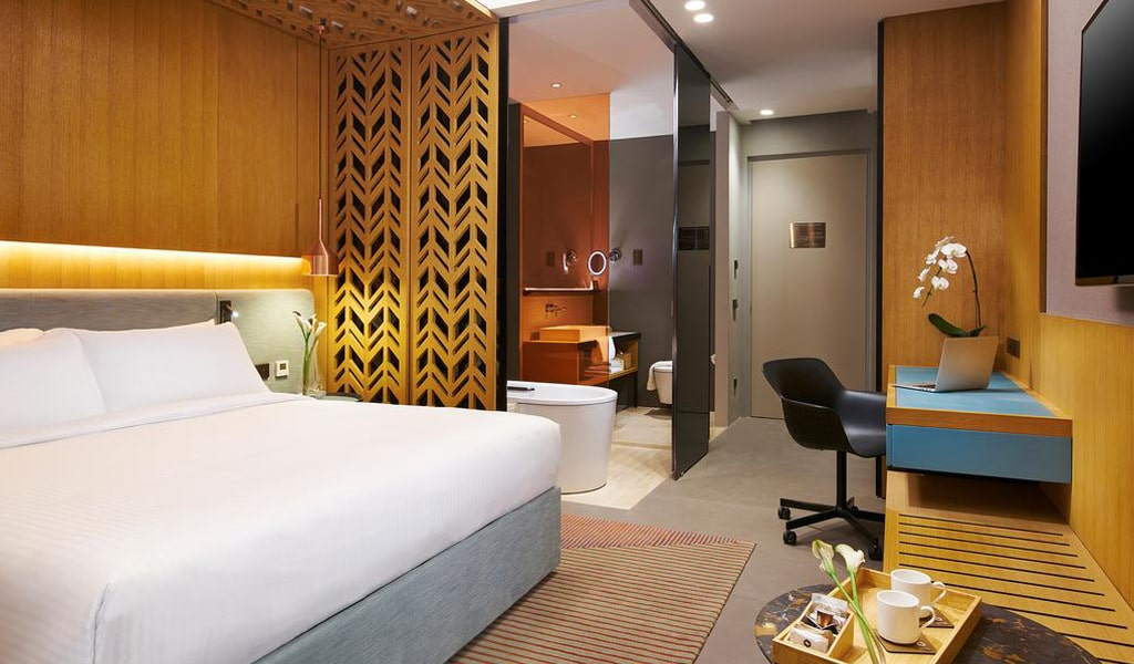 Oasia Hotel Downtown (23)