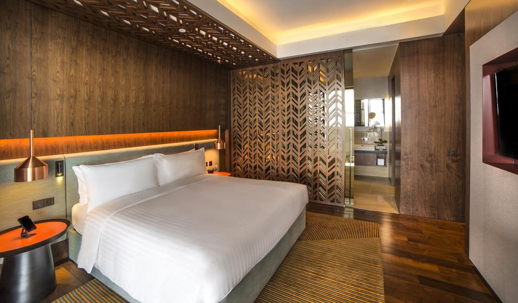 Oasia Hotel Downtown (6)