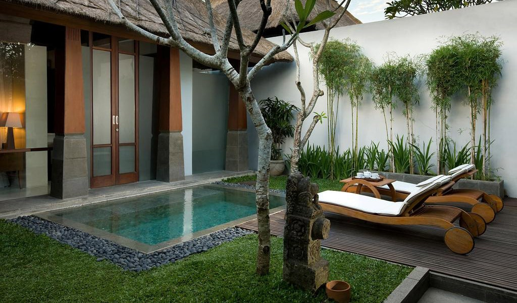 One-Bedroom Deluxe Villa with Plunge Pool 3-min