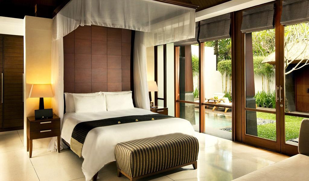 One-Bedroom Deluxe Villa with Plunge Pool 4-min