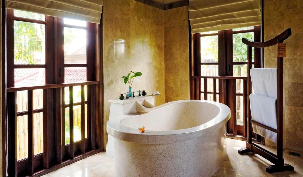 One-Bedroom Garden Villa 3-min
