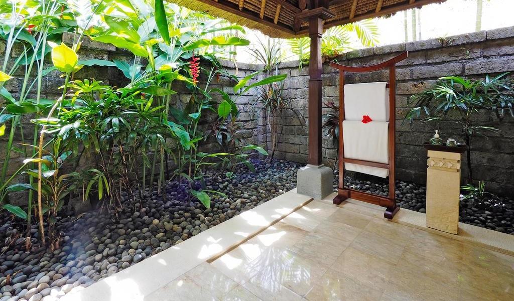 One-Bedroom Garden Villa 4-min