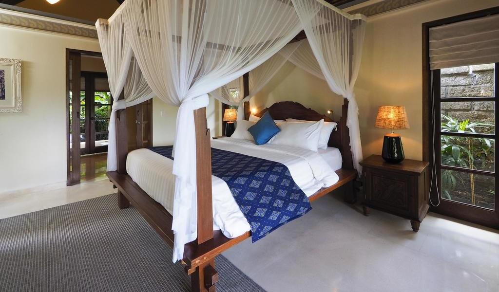 One-Bedroom Garden Villa -min