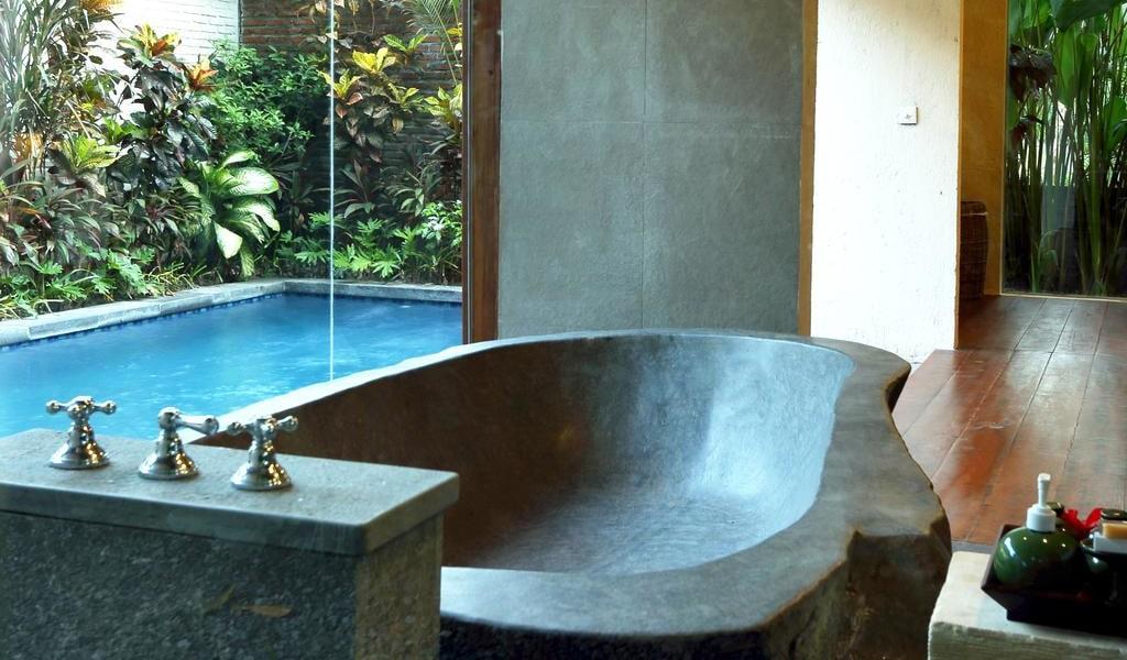 One-Bedroom Grand Private Pool Villa -min
