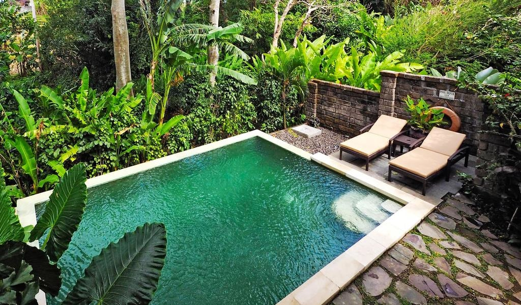 One-Bedroom Private Pool Villa 4-min