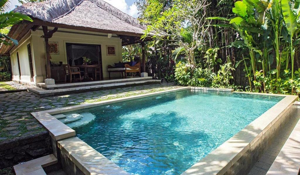 One-Bedroom Private Pool Villa 5-min